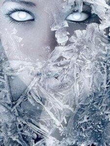 Обложка произведения Снежная баба